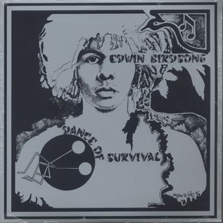 Edwin Birdsong / Dance Of Survival