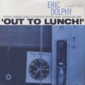 Eric Dolphy / Out To Lunch!-1