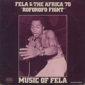 Fela Ransome Kuti & The Africa '70 / Roforofo Fight (12