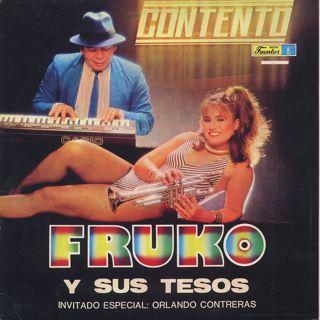 Fruko Y Sus Tesos / Contento