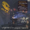 GZA / Legend Of The Liquid Sword