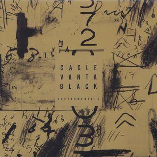 Gagle / Vanta Black Instrumentals