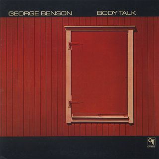 George Benson / Body Talk