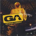 Grand Agent / By Design-1