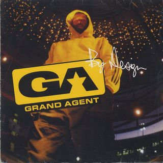 Grand Agent / By Design