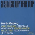 Hank Mobley / A Slice Of The Top-1