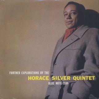 Horace Silver Quintet / Further Explorations