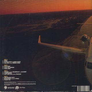 J Rawls & Declaime / It's The Dank & Jammy Show back