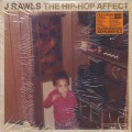 J Rawls / The Hip-Hop Affect-1