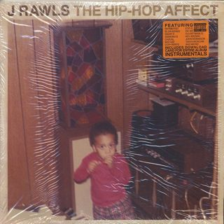 J Rawls / The Hip-Hop Affect