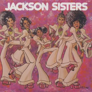 Jackson Sisters / S.T. front