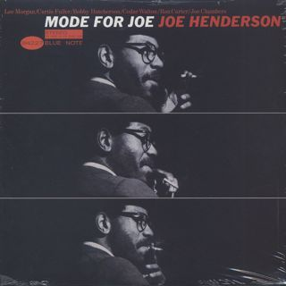 Joe Henderson / Mode For Joe