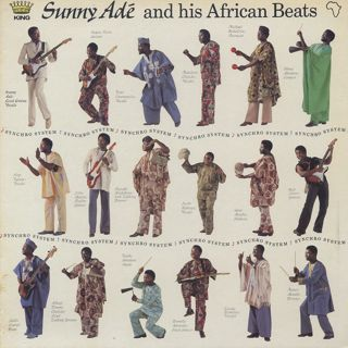 King Sunny Ade And His African Beats / Synchro System