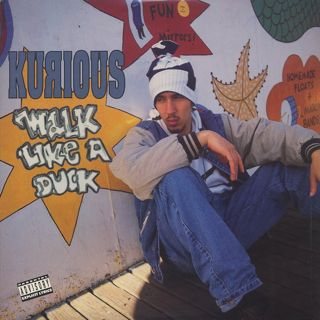 Kurious / Walk Like A Duck