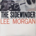 Lee Morgan / The Sidewinder-1