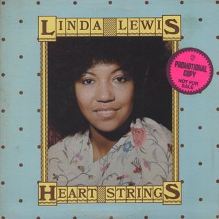 Linda Lewis / Heart Strings front