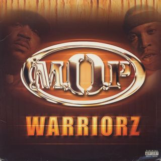 M.O.P. / Warriorz front