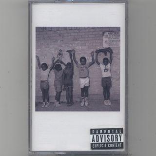 Nas / Nasir (Cassette)