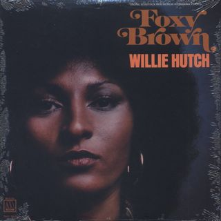 O.S.T.(Willie Hutch) / Foxy Brown