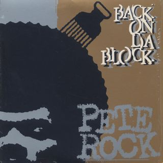 Pete Rock / Back On Da Block