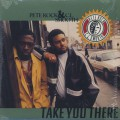 Pete Rock & C.L. Smooth / Take You There-1