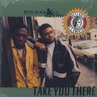 Pete Rock & C.L. Smooth / Take You There
