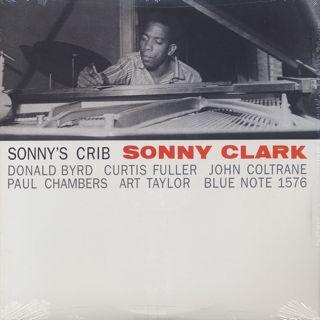 Sonny Clark / Sonny's Crib