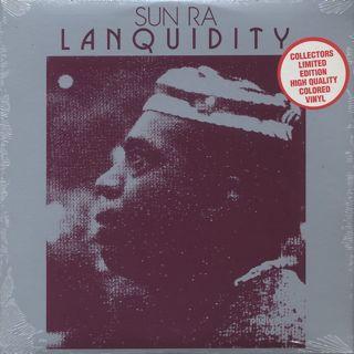 Sun Ra / Lanquidity