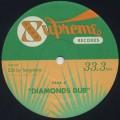 Tangoterje / Diamonds Dub