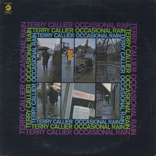 Terry Callier / Occasional Rain