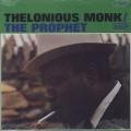 Thelonious Monk / The Prophet