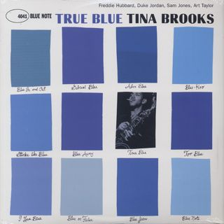 Tina Brooks / True Blue