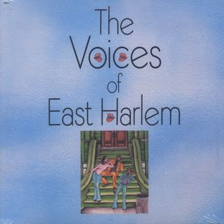 Voices Of East Harlem / S.T.