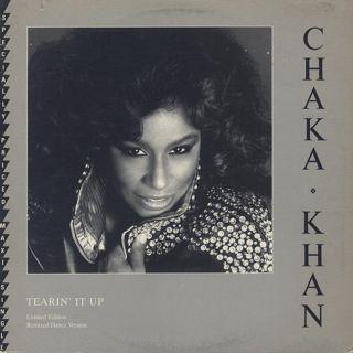 Chaka Khan / Tearin' It Up