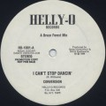 Conversion / I Can't Stop Dancin'