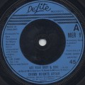 Crown Heights Affair / You Gave Me Love c/w Use Your Body & Soul-1