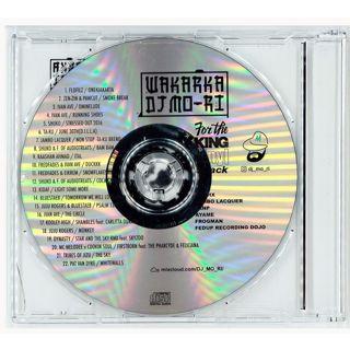 DJ Mo-Ri / WAKARKA