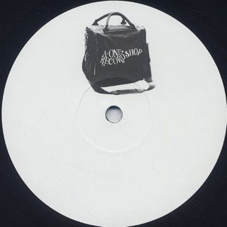 DJ Monchan / DJ Monchan Edits back