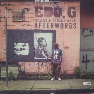 Edo.G / Afterwords