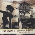 Gang Starr / The Ownerz-1