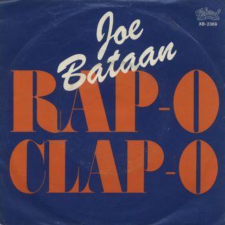 Joe Bataan / Rap-O Clap-O