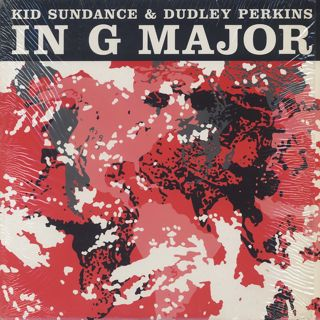 Kid Sundance & Dudley Perkins / In G Major front