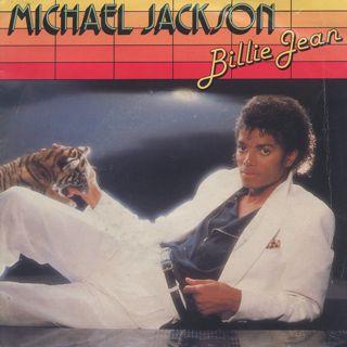 Michael Jackson / Billie Jean c/w It's The Falling In Love