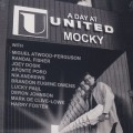 Mocky / A Day At United