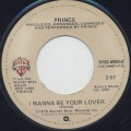 Prince / I Wanna Be Your Lover c/w My Love Is Forever-1