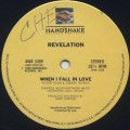 Revelation / Feel It-1
