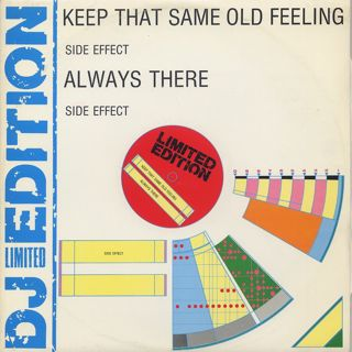 Side Effect / Keep That Same Old Feeling c/w Always There