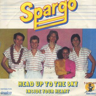 Spargo / Head Up To The Sky