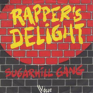 Sugarhill Gang / Rapper's Delight
