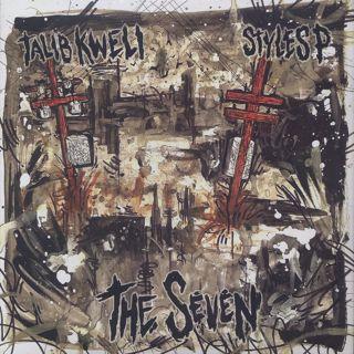 Talib Kweli & Styles P / The Seven